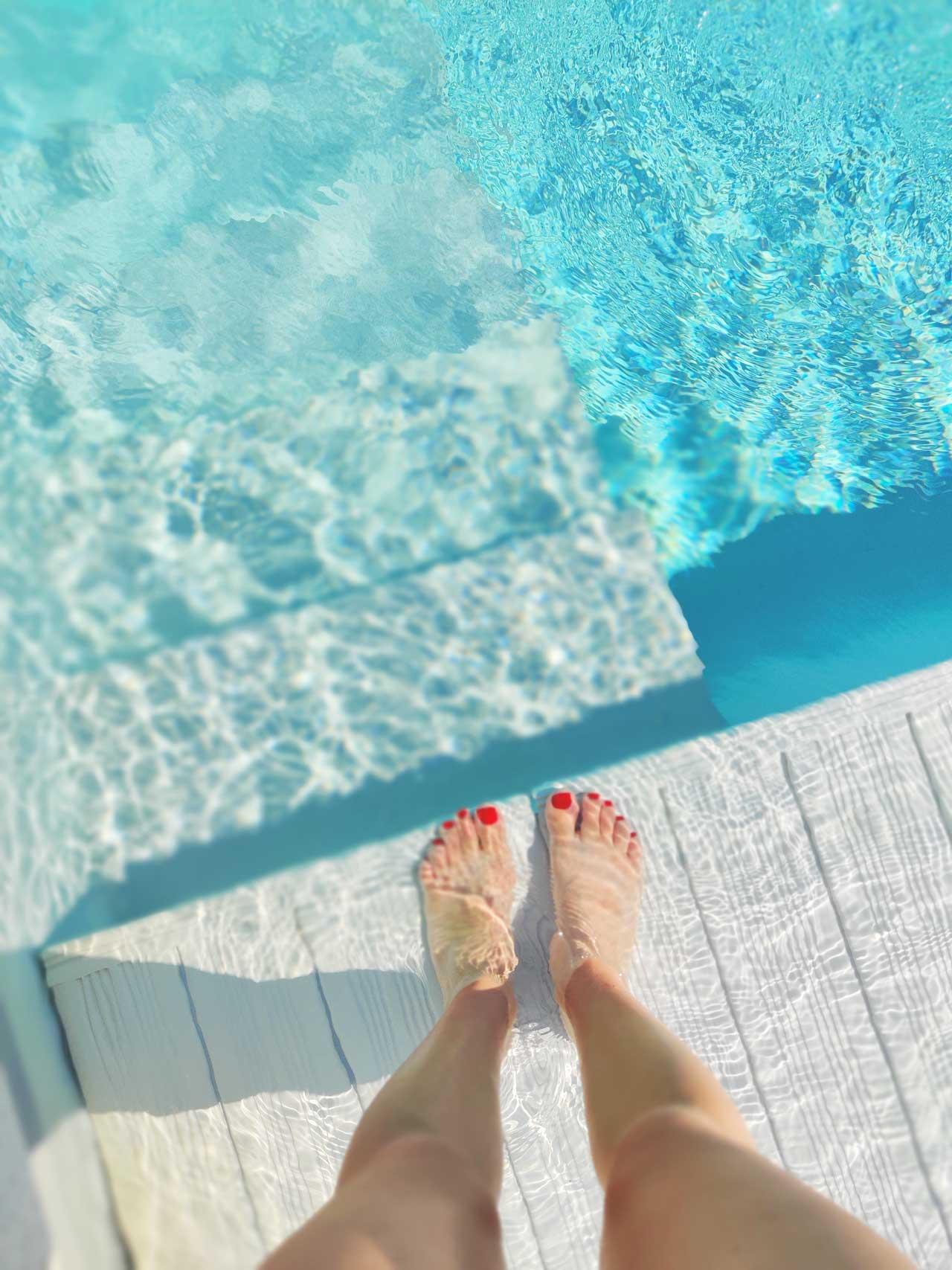 Provence-piscine